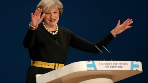 100 дней Мэй: что изменилось в Британии