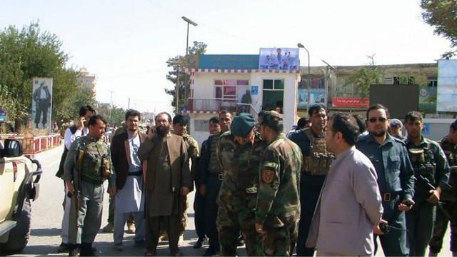 'کندوز کې طالبان په 'شا تمبول' شوي'