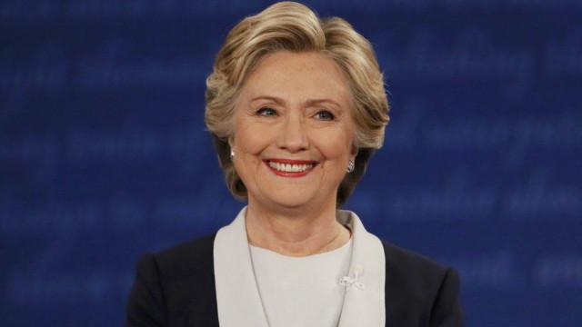 Из Чикаго в Белый дом: 10 фактов из жизни Хиллари Клинтон