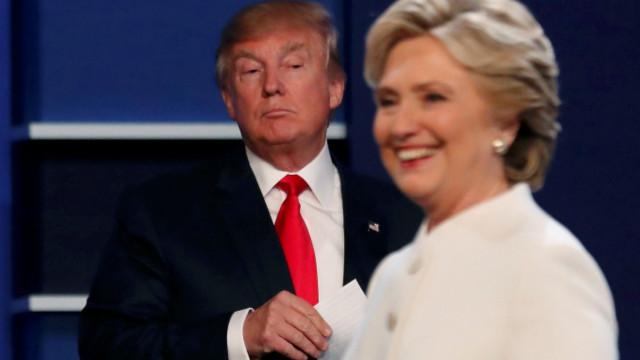Клинтон сосредоточится на проблемах, а не на Трампе