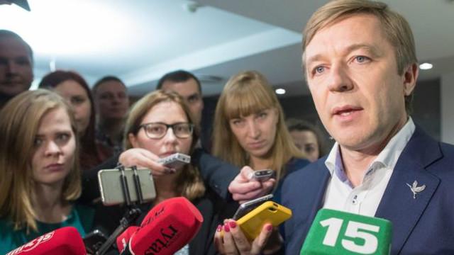 На выборах в Литве победил центристский Союз крестьян и зеленых
