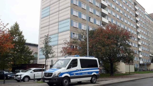 Антитеррористический рейд в Германии: задержали чеченца