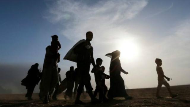 معركة الموصل: الأمم المتحدة تتلقى تقارير عن ارتكاب تنظيم الدولة فظائع