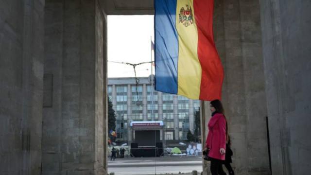 Выборы в Молдове: смещение в сторону России?