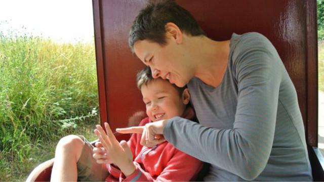 Как новая терапия изменит общение с детьми с аутизмом