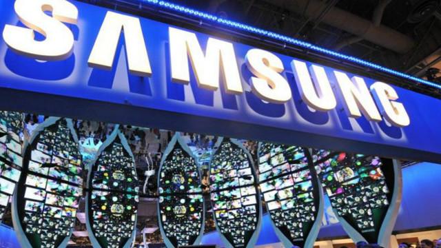 Прибыль Samsung упала на 30% из-за фиаско Note 7