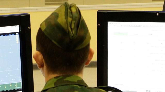 Российские военные разрабатывают секретный интернет