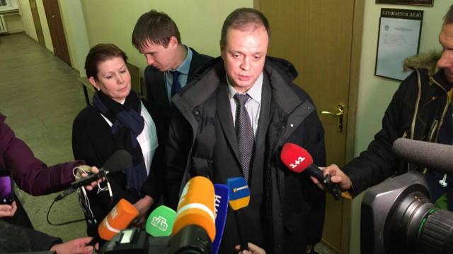 Суд по делу Шариной продолжат 23 ноября