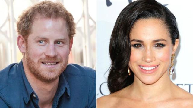 Принц Гарри критикует СМИ за нападки на подругу