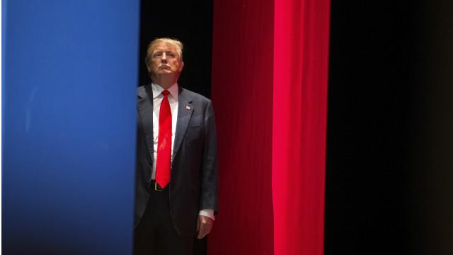 Как Трамп изменит мир - топ-5 версий