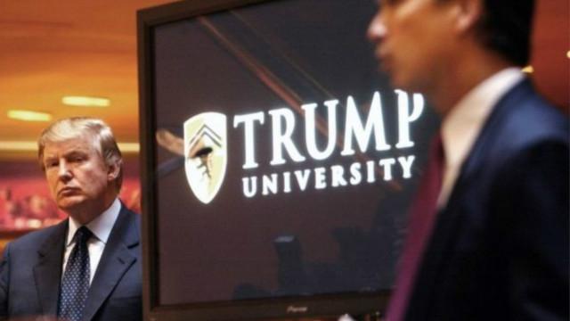 Трамп выплатит $25 млн для урегулирования иска о мошенничестве