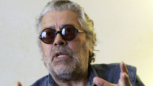 Facundo Cabral La Muerte Trabaja Para Recrear La Vida Bbc News
