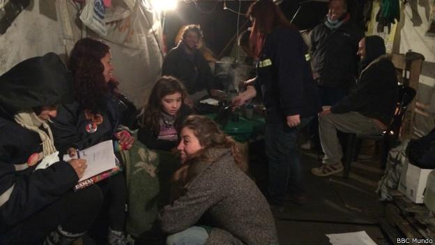 Campamento Lear