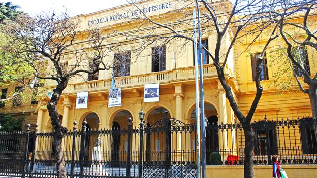Colegio de Julio Cortázar