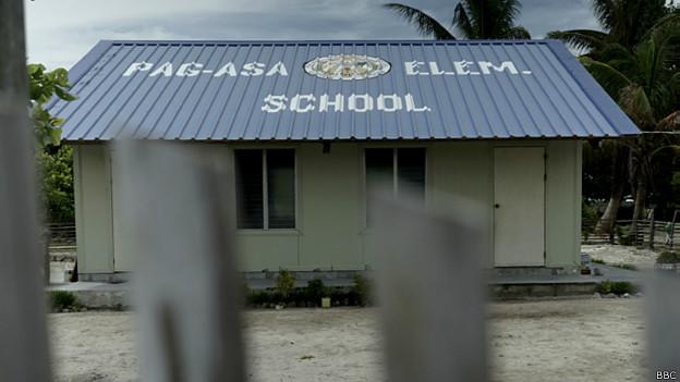 Escuela de Pagasa