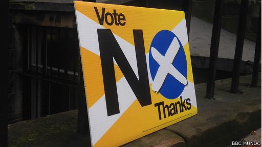 escocia decide referendum