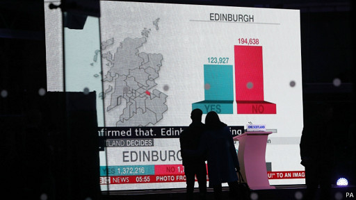 escocia referendo