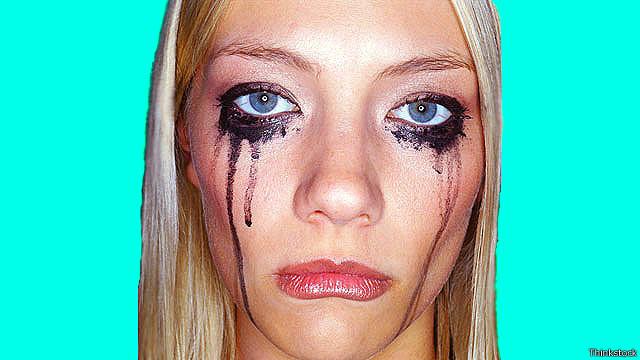 Por Qué Lloramos Y Cuál Es El Papel De Las Lágrimas En Nuestra Salud